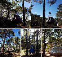 Camping Le Maubuisson bordeaux