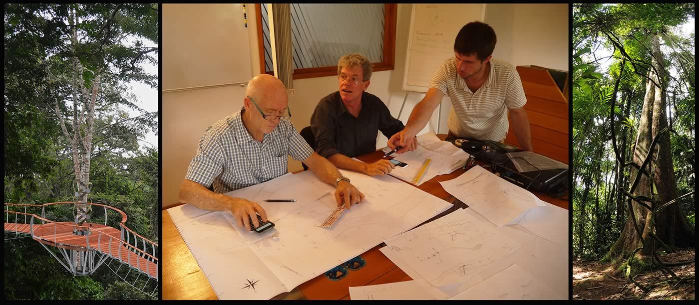 Bureau d'étude Selvao Conception